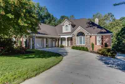 Greenville County Single Family Home For Sale: 6 Claymore Court