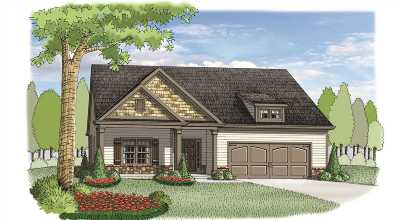 Drakes Field Single Family Home Under Contract: 1020 Drakes Crossing