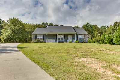 Single Family Home For Sale: 119 Sheila Drive