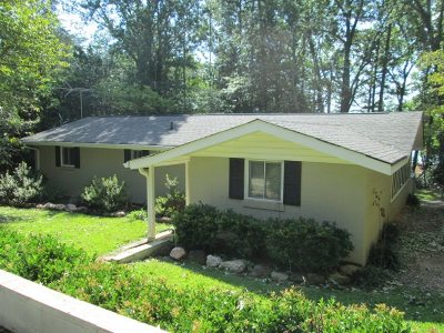 Anderson Single Family Home For Sale: 220 Lakeland Drive