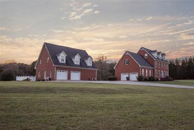 Piedmont Single Family Home For Sale: 7029 Highway 81 N