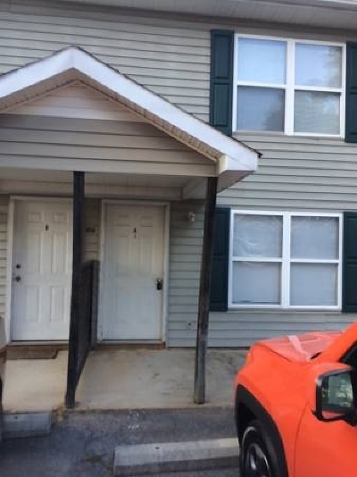 Easley Rental For Rent: 106b Millwood Court