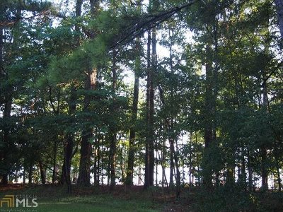 Hart County, Franklin County, Stephens County Residential Lots & Land For Sale: Lot 19 Vassar Lane
