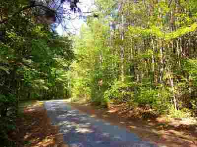 Residential Lots & Land For Sale: 00 The Bear Boulevard
