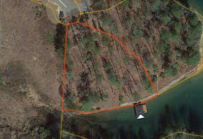 Residential Lots & Land For Sale: 540 Piney Cove Ln