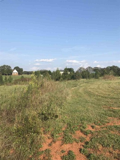 Anderson SC Residential Lots & Land Sold-Inner Office: $25,000