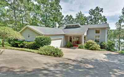 Hartwell, Lake Hartwell Single Family Home For Sale: 231 Chandlers Trace