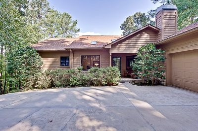 Single Family Home Under Contract: 37 Gulf Stream Lane