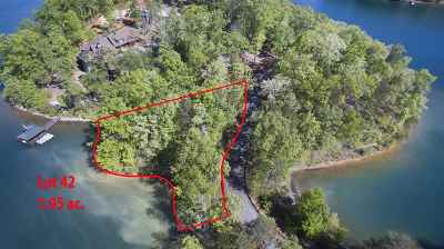Residential Lots & Land For Sale: Tl42 Crystal Cove Trail