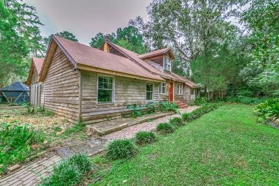 Conway Single Family Home Under Contract: 7430 Hwy 701