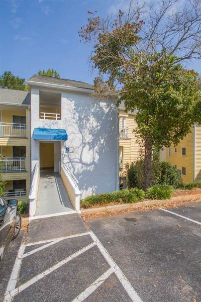 Anderson SC Condo For Sale: $115,000