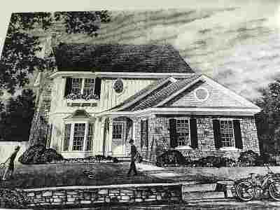 Anderson Single Family Home For Sale: 9 Chianti Lane