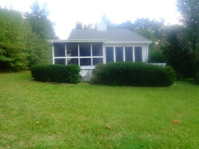 Seneca SC Single Family Home For Sale: $149,995