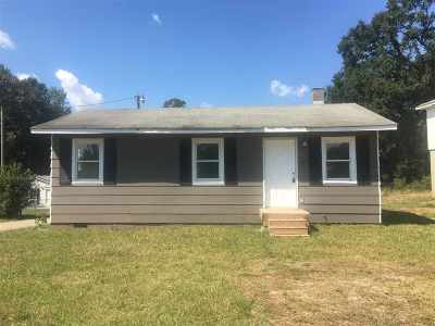 Clemson Single Family Home For Sale: 100 Young