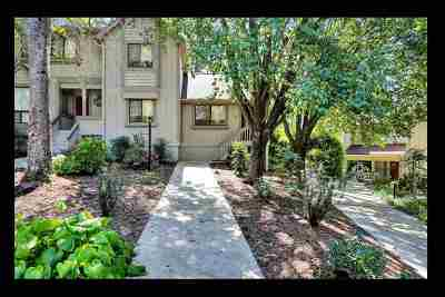 Townhouse For Sale: 602 Safe Harbor Circle