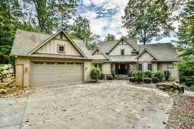 Single Family Home For Sale: 408 Clearwater Cove