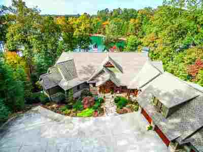 Single Family Home For Sale: 217 Hillview Dr