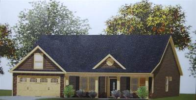 Anderson Single Family Home Under Contract: 17 Robin Drive