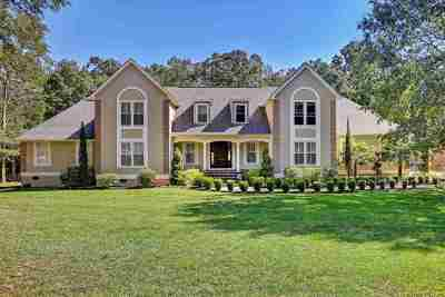 Anderson Single Family Home For Sale: 130 Graylyn Drive