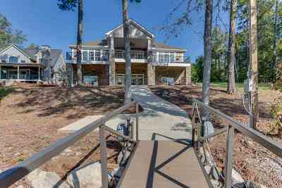 Anderson Single Family Home Under Contract: 399 Scott Drive