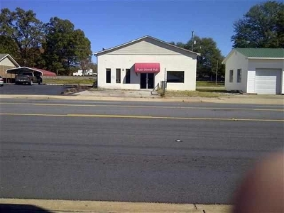 Westminster Commercial For Sale: 613 E Main Street