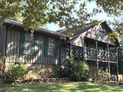 Single Family Home For Sale: 402 Lakeview Drive