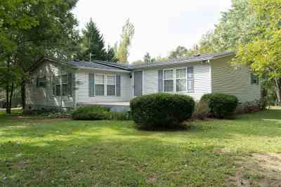 Anderson County Single Family Home For Sale: 1917 James Cox Rd.
