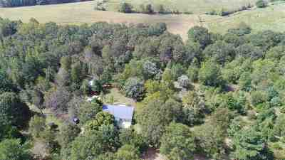 Anderson County Residential Lots & Land For Sale: 1917 James Cox Rd