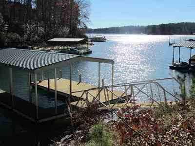 keowee key Residential Lots & Land For Sale: 35 Foremast Drive, Lot 68