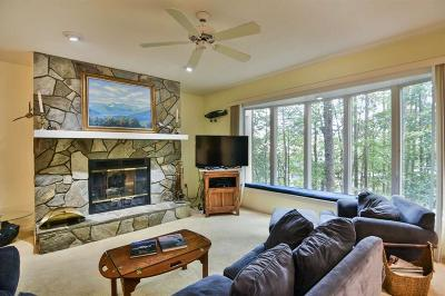 Keowee Key Condo For Sale: 495 Tall Ship Drive