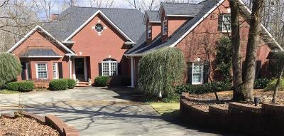 Single Family Home For Sale: 103 Winding River Dr