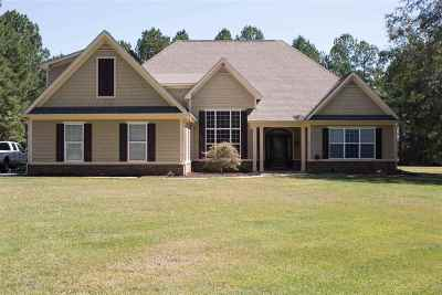 Single Family Home Under Contract: 3 Bridgepointe Dr.
