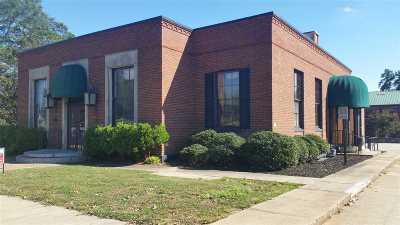 Single Family Home For Sale: 140 E Main Street