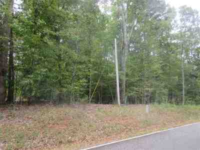 Anderson Residential Lots & Land For Sale: 457 Lake Secession