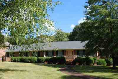 Holly Creek Single Family Home For Sale: 302 Holly Creek Drive
