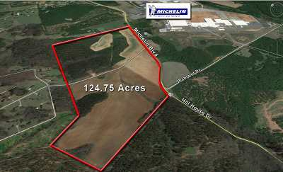 Anderson Residential Lots & Land For Sale: Hill House Drive
