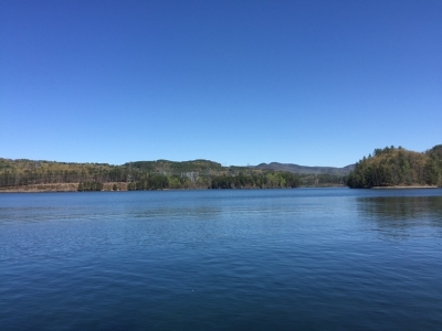Salem Residential Lots & Land For Sale: Lot 5 Section J Cliffs At Keowee Falls N