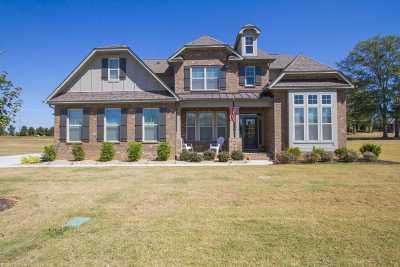 Williamston Single Family Home For Sale: 2 Sparrow Drive