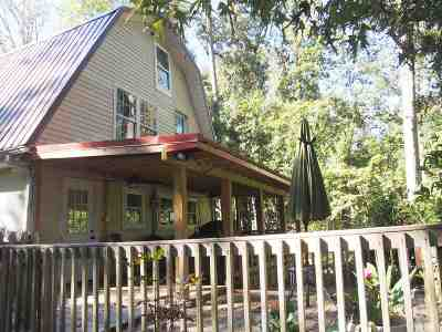 Seneca SC Single Family Home For Sale: $170,000