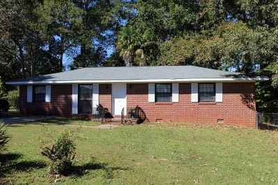 Single Family Home For Sale: 203 Glendale Road