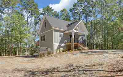 Lavonia, Martin, Toccoa, Hartwell, Lake Hartwell, Westminster, Anderson, Fair Play, Starr, Townville, Senca, Senea, Seneca, Seneca (west Union), Seneca/west Union, Ssneca, Westmister, Wetminster Single Family Home For Sale: 263 Spring Branch Circle