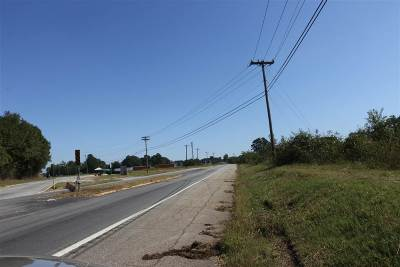 Anderson Residential Lots & Land For Sale: Hwy 29 South 5.87 Ac