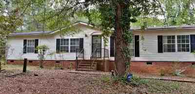 Mobile Home Sold: 121 Candlewood Drive