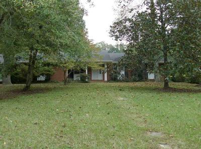 Belton Single Family Home For Sale: 120 Blair Road