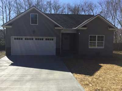 Lavonia, Martin, Toccoa, Hartwell, Lake Hartwell, Westminster, Anderson, Fair Play, Starr, Townville, Senca, Senea, Seneca, Seneca (west Union), Seneca/west Union, Ssneca, Westmister, Wetminster Single Family Home For Sale: 409 Ashwood Lane