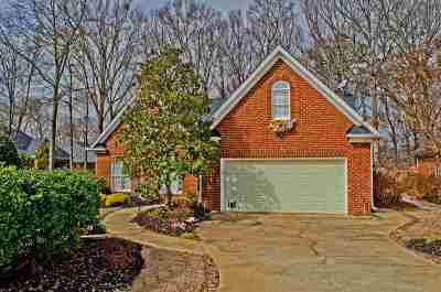 Greenville SC Single Family Home For Sale: $320,000