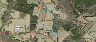 Anderson Residential Lots & Land For Sale: Hwy 284