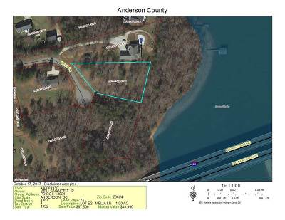 Residential Lots & Land For Sale: Lot B2 Melina Ln
