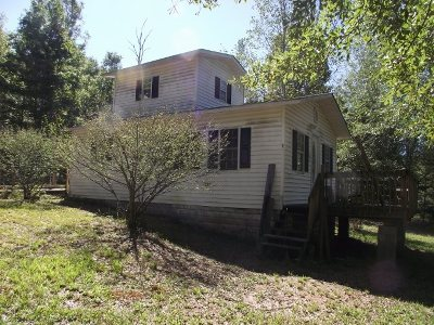 Liberty Single Family Home For Sale: 165 Incline Drive
