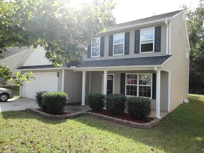Fountain Inn Single Family Home For Sale: 208 Catterick Way